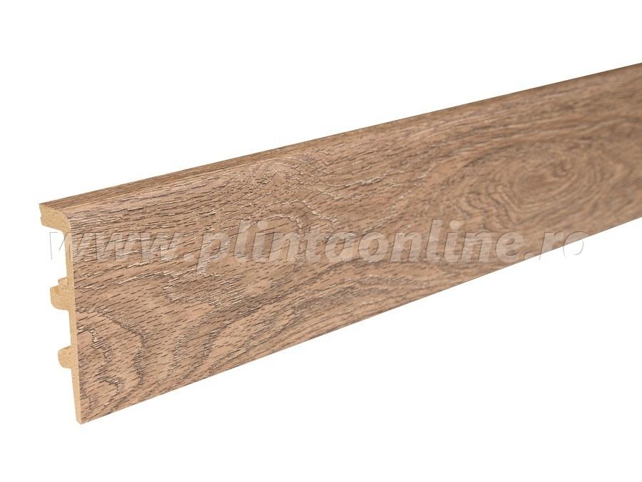 Plinta Arbiton Integra Polimer Dur Videlit Stejar Loft 8018