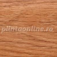 Plinta PVC canal cablu LM 55.82 classic oak