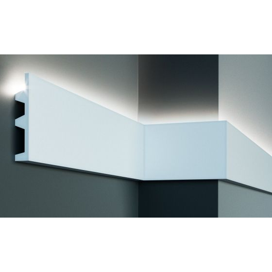 Profil pentru banda LED din poliuretan KF505